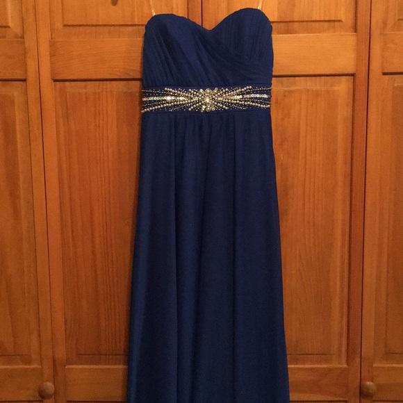 Dillards Prom Dresses
